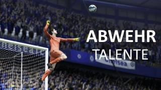 Fifa 16 Torwart Talente Junge Und Günstige Torhüter Mit Potential