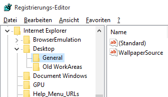 Windows 10 Speicherort Von Hintergrundbilder Wo Werden