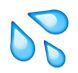 blaue tropfen - whatsapp smileys bedeutung