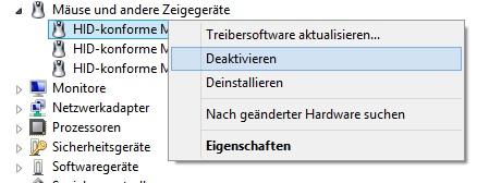 Maus Hängt Windows 10
