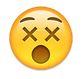 whatsapp smiley mit x augen - whatsapp smileys bedeutung